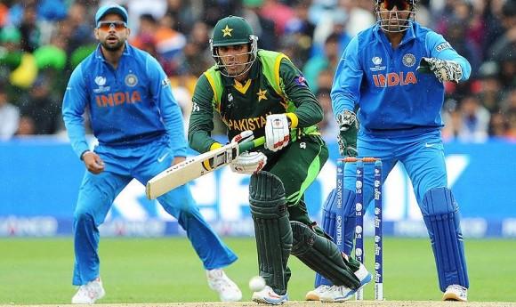 Pakistan India Series 2014 ICC BCCI