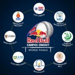 Red Bull Campus Cricket Schedule 2014