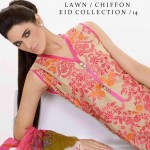 Sobia Nazir Eid Lawn Collection 2014