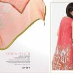 Sobia Nazir 2014 EID Dress 5
