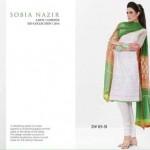 Sobia Nazir 2014 EID Dress 8