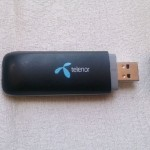 Telenor 3G Dongle Packages Details 2014