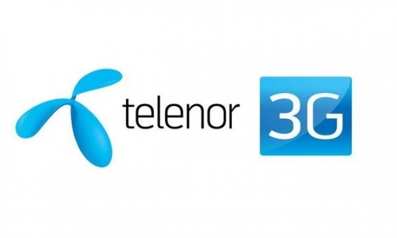 Telenor 3G Postpaid Offer