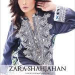 Zara Shahjahan 2014 EID Dress 1