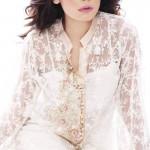 Zara Shahjahan 2014 EID Dress 5