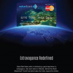 Askari Bank Launched World MasterCard Credit Card In Pakistan