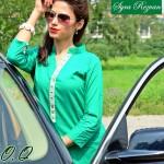 Azadi Dress 2014 Syra Rezvan 1