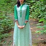 Azadi Dress 2014 Syra Rezvan 3