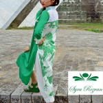 Azadi Dress 2014 Syra Rezvan 5