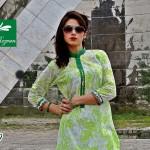 Azadi Dress 2014 Syra Rezvan 7