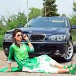 Azadi Dress 2014 Syra Rezvan 8