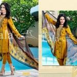 Lala Textile 2014 Mid Summer 14