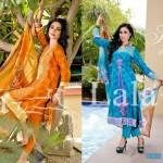 Lala Textile 2014 Mid Summer 4