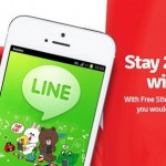 Mobilink Offer Free LINE Messenger For It's Customers