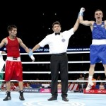 Muhammad Waseem Brings Silver Medal For Pakistan
