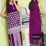 Needlez Dress 2014 Mid Summer 1