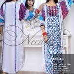 Needlez Dress 2014 Mid Summer 11