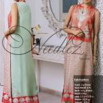 Needlez Dress 2014 Mid Summer 2