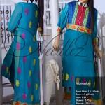 Needlez Dress 2014 Mid Summer 3
