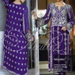 Needlez Dress 2014 Mid Summer 4