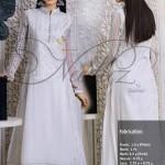 Needlez Dress 2014 Mid Summer 5