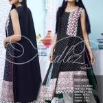 Needlez Dress 2014 Mid Summer 6