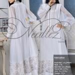 Needlez Dress 2014 Mid Summer 7