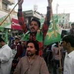 PMLN Faisalabad Rally 4