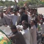 PMLN Faisalabad Rally 7