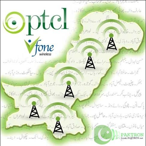 ptcl vision and mission