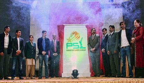 Pakistan Super League 2015 Postpone
