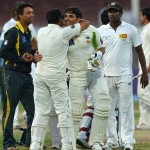 Pakistan can top test ranking if they win test series against Sri Lanka and Australia