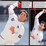 Saeed Ajmal Bowling Action Once Again In Question by ICC