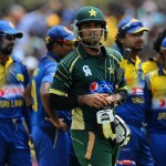 Sri Lanka Beat Pakistan In 3rd ODI To Take Series