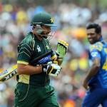 Sri Lanka Series 2014 Shahid Afridi
