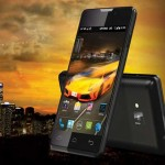 Ufone launched 3G Smartphone just for Rs. 5,999