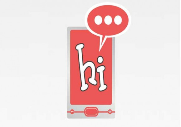 make online free and paid calls with Wi-tribe Hi-App