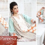 ChenOne Pareesa 2014 EID Dress 1