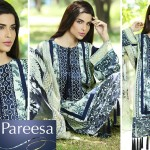 ChenOne Pareesa 2014 EID Dress 12