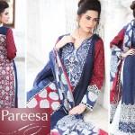 ChenOne Pareesa 2014 EID Dress 13