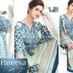 ChenOne Pareesa 2014 EID Dress 14