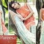 ChenOne Pareesa 2014 EID Dress 2