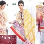 ChenOne Pareesa 2014 EID Dress 3