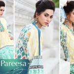 ChenOne Pareesa 2014 EID Dress 6