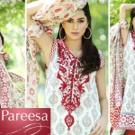 ChenOne Pareesa 2014 EID Dress 7