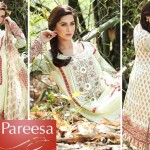 ChenOne Pareesa 2014 EID Dress 8