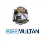 Multan Board Logo