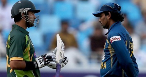 Ahmad Shehzad under investigation on religious comments to Dilshan.
