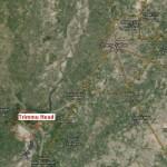Trimmu Head Works Jhang - 18 Hazari, Malho More Location Map