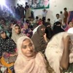 Javaid Hashmi Corner Meeting in UC 4 Multan